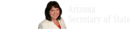 Arizona Secretary of State Logo